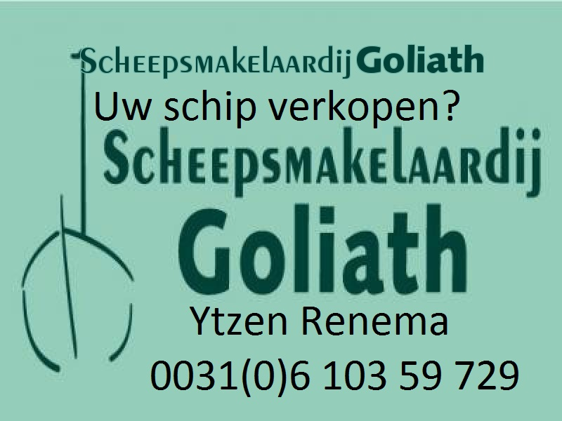 Scheepsmakelaardij Goliath